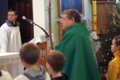 2005 Msze św. dla dzieci