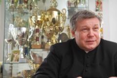 2007 - ks. A.Zelga z projektem budowlanym