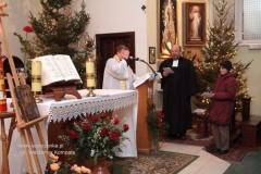 2006 - Nabożeństwo ekumeniczne