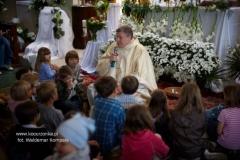 2009 Msze dla dzieci