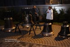 2009 - Poświęcenie dzwonów