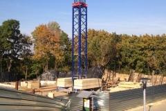 2013-10-06 Plac budowy