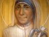 Ikona Matki Teresy z Kalkuty - fot. P. Kocemba