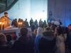 24.12.2017 WARSZAWA URSYNOW WOLICA - KOSCIOL PARAFIALNY PW.BL.E.BOJANOWSKIEGO - PASTERKA DLA DZIECI O GODZ. 22.00 - GORNY KOSCIOL N/Z KSIADZ TOMASZ BIENKOWSKI - WIKARY