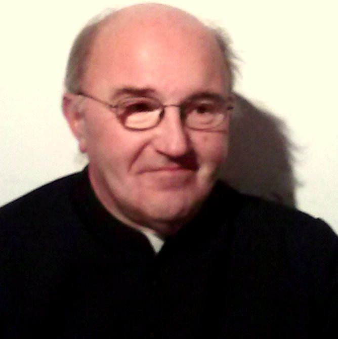 ks. Tadeusz Kołosowski
