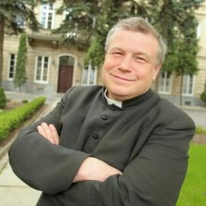 ks. Adam ZELGA
