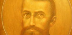 Ikona bł. Edmunda Bojanowskiego