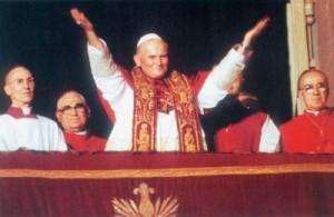 Polak Papieżem!