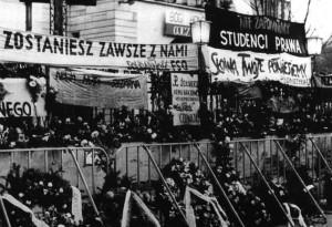 30 lat temu … pogrzeb ks.Jerzego Popiełuszki