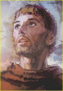 Modlitwa św.Franciszka