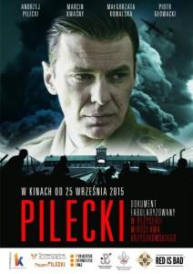 """Kino Mundek """"Pilecki"""""""