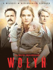 """Film """"Wołyń"""" 13.12.2016"""