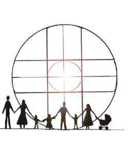 Msza św dla dzieci niepełnosprawnych