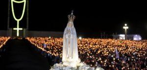 Aktu Poświęcenia Kościoła w Polsce Niepokalanemu Sercu Maryi