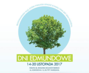 Dni Edmundowe 17-19.11