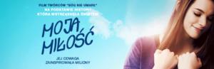 """Kino Mundek zaprasza na film """"Moja miłość"""""""