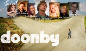 "Kino Mundek – ""Doonby"""