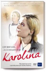 """Kino Mundek zaprasza na film """"Karolina"""""""