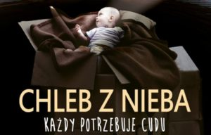 "Kino Mundek i Multikino – ""Chleb z nieba"""