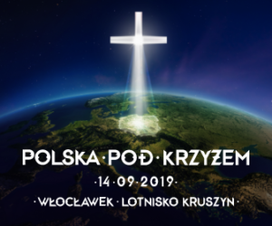 Polska pod Krzyżem – nabożeństwo