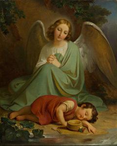 Modlitwa do św. Michała Archanioła