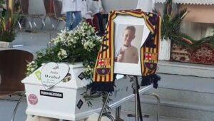Pogrzeb Julka