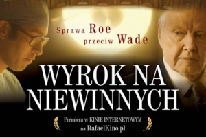 """Film """"Wyrok na niewinnych"""" – Kino Mundek"""